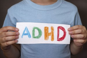 Treating ADHD in Childhood Prevents Long-Term Effects in Adulthood