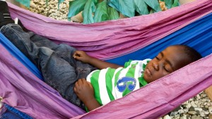 Helping Haiti: Patient Care Comes Full Circle