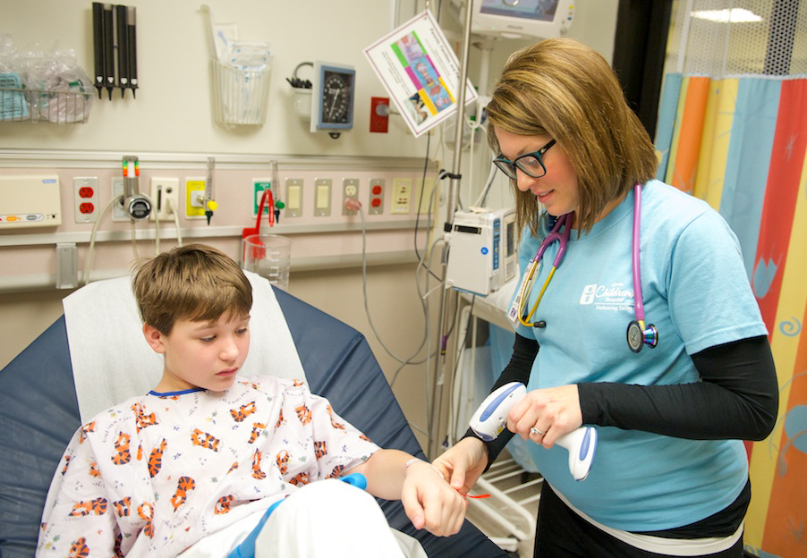 ER Resume Sample Emergency Room Nurse Resume Sample