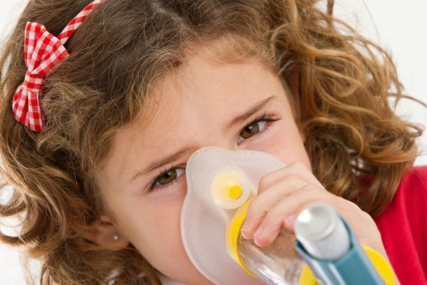 Who Should Treat Your Child's Asthma?