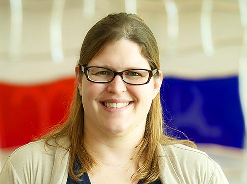 Dr. Jessica Castonguay