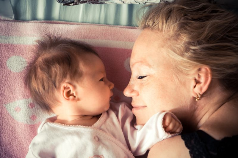Welcome home baby: Preparing for a day full of firsts
