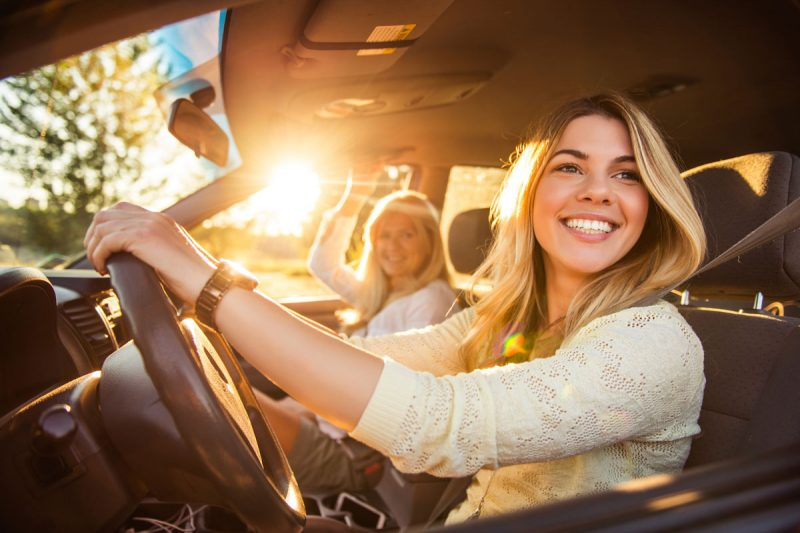 Kids and Diabetes: How to ensure safety behind the wheel