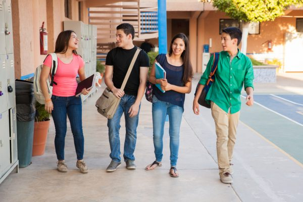 6 Ways To Get Your Teen's Back-To-School Attitude in Check