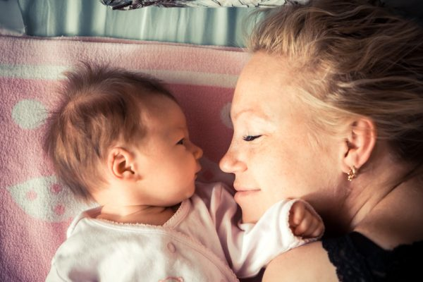 What Your Baby Can See, Hear, Taste and Smell