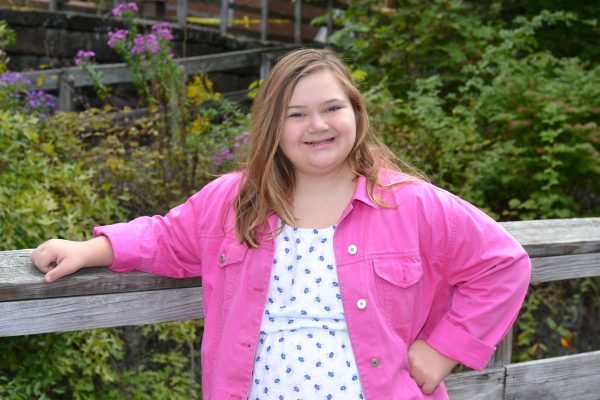 Down Syndrome Support and Awareness Is Now Our Family's Mission