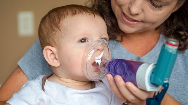 Knowledge Is Power When Managing Your Child's Asthma