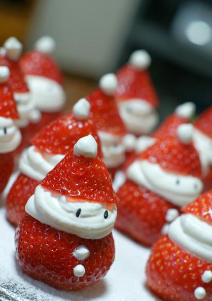 3 festive, yet healthy snacks for kids