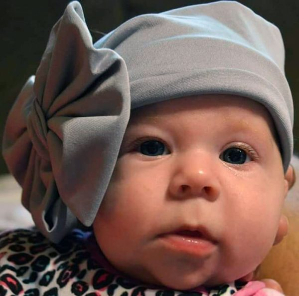 Timing is Everything for Sophia: a Gastroschisis Patient