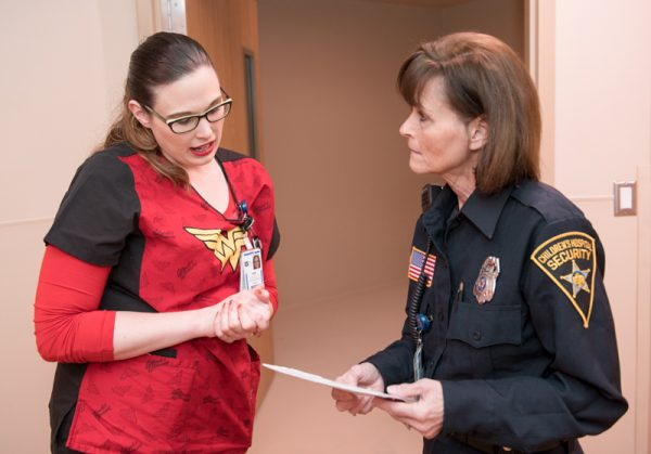 A day in the life of a behavioral health nurse