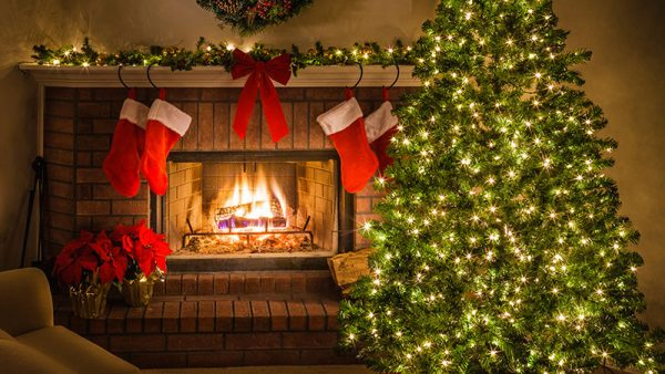 Keep Asthma Under Wraps During the Holidays