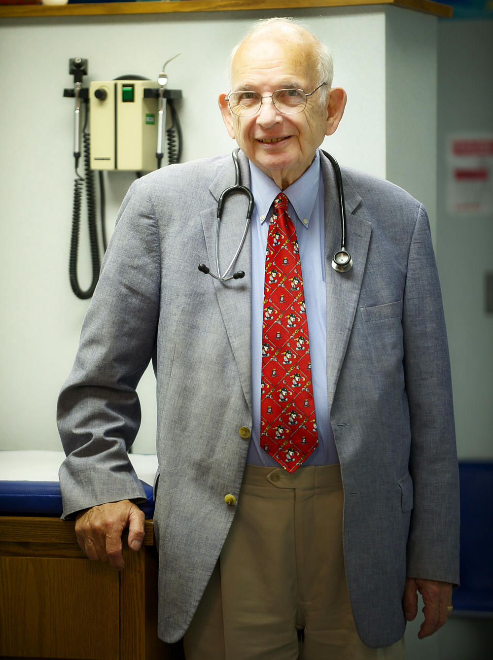 Pioneering Pediatrician Devoted 55 Years To Akron Families