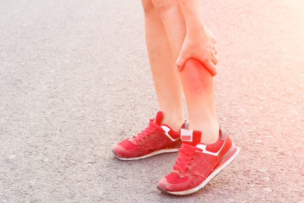 Shin Splints: Painful But Fixable