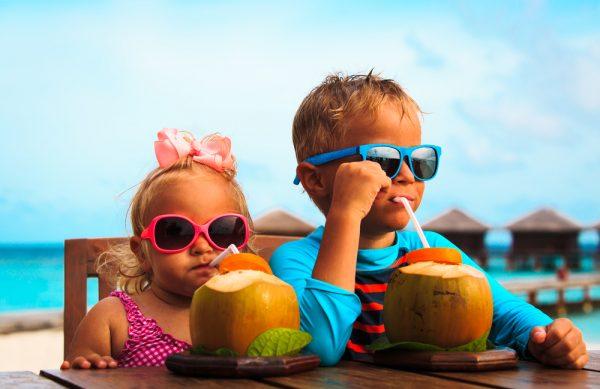 Helping Kids Get Smarter About Sugar