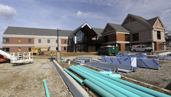 The Beeghly Campus Expansion Gains Ground – One Step Closer to Becoming a Reality