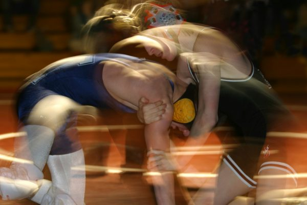 Wrestlers: Avoid Getting Pinned by These Common Conditions