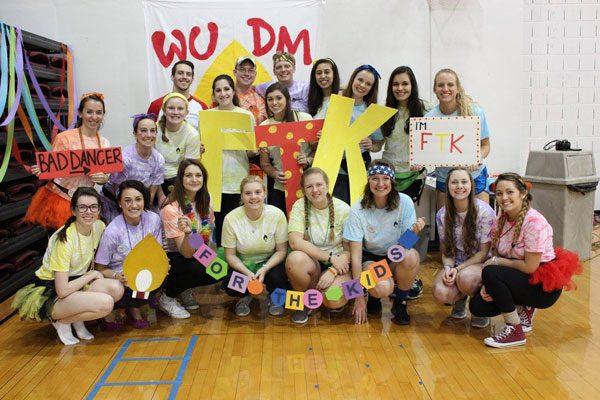 Local Dance Marathons raise more than $90,000 for Akron Children's Hospital