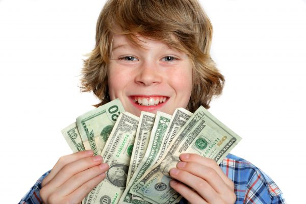 How to Be Smart About Allowance