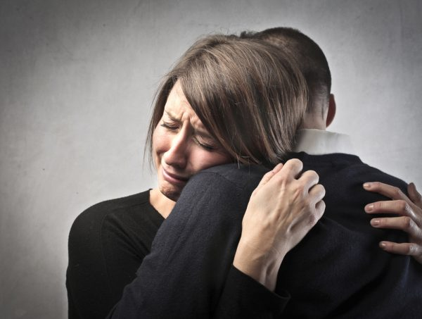 Picking Up the Pieces After Miscarriage