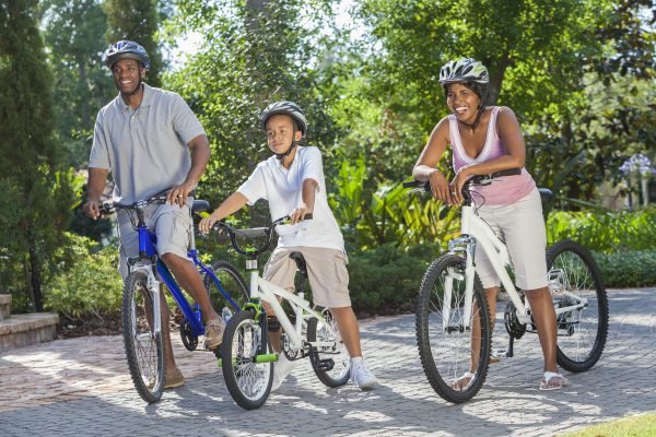 Exercise Can Help Kids Beat Depression