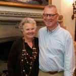 Celebration Honors Retired Medical Staff