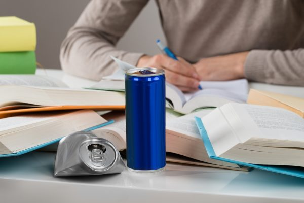 Caffeine Overload: Why Parents Should Say No to Energy Drinks