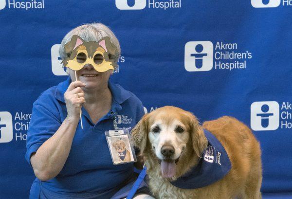 Doggie BrigadeCelebrates 25 Years of Joy, Comfort & Sloppy Kisses