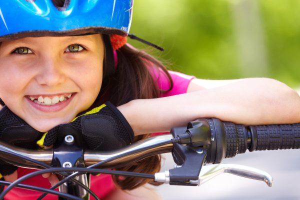 Bike Helmets: A No-brainer