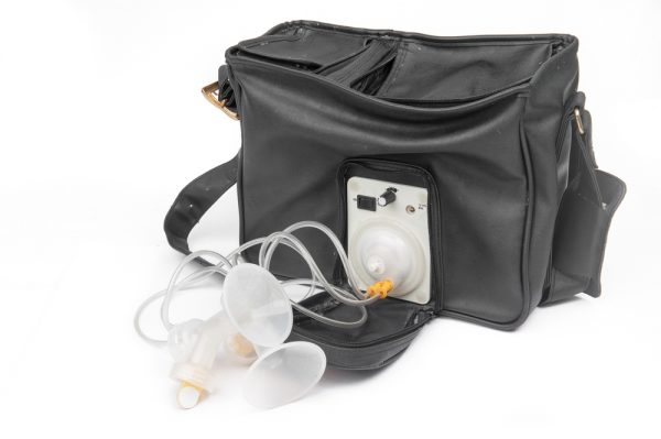 Is it safe to share breast pumps?