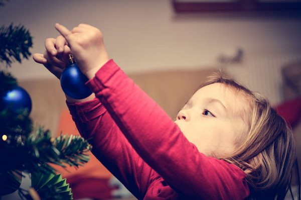 'Tis the season to avoid allergy and asthma triggers