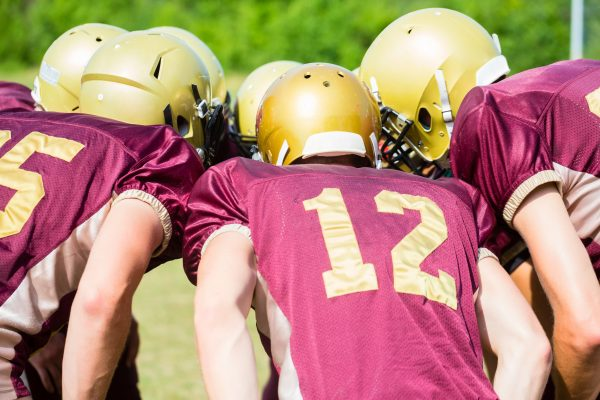 These 8 steps will help prevent the spread of sports infections