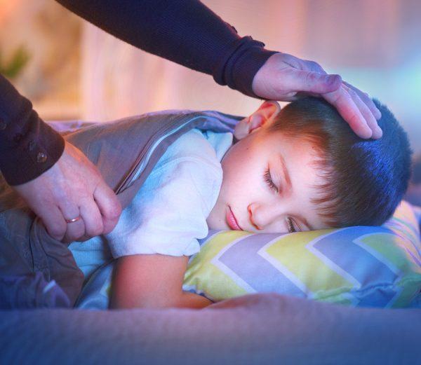 Asthma medications can curb nighttime symptoms