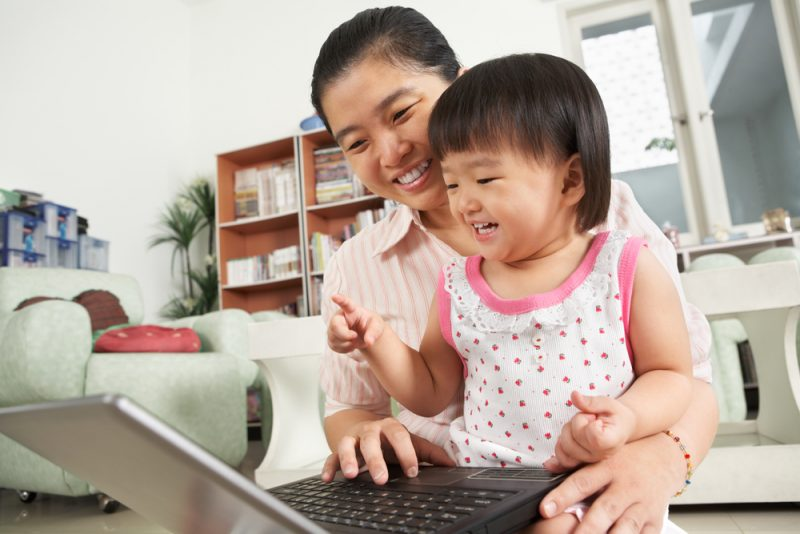 Top 3 myths debunked about raising a bilingual child