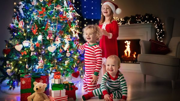 Give your family the gift of safety this holiday season – (VIDEO)