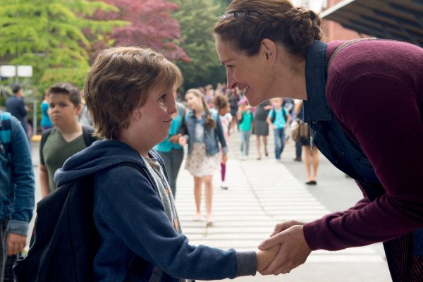 Pediatric psychologist shares lessons for everyone in the 'Wonder' movie, book