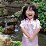 Abandoned because of dwarfism, Layla Popik enjoys a new life