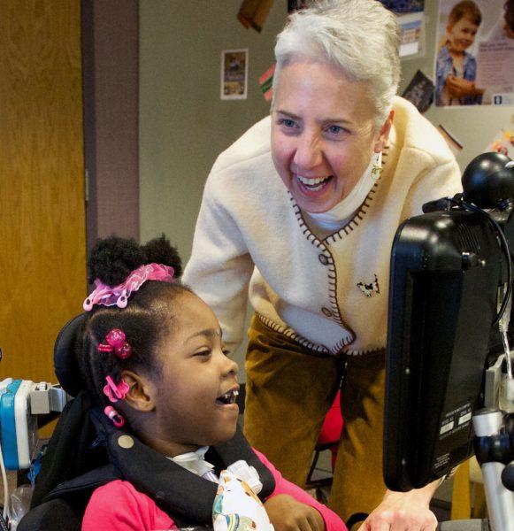 Dr. Friebert named 'Visionary' in hospice, palliative care medicine