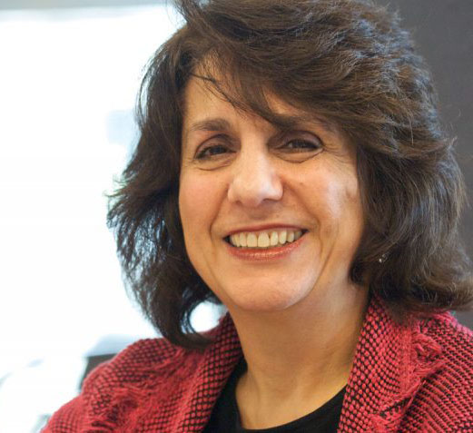 Dr. Georgette Constantinou retires after 40 years in pediatric psychology