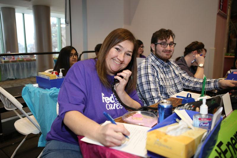 19th annual Radiothon raises more than $650,000 for Akron Children's