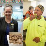 Bakers make sweet treats, get sneak peek of Considine expansion