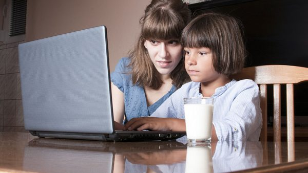 Milk and its alternatives help build healthy kids – (VIDEO)