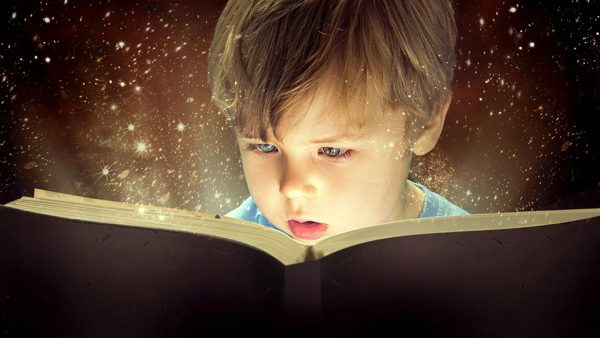 Reading can help children with every chapter in their lives – (VIDEO)