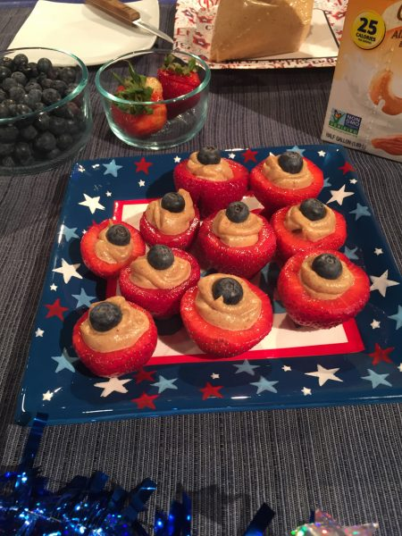 Dietitian tips: Festive & healthy 4th of July recipes (VIDEO)