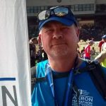 Improved fitness, new friends and medals motivate this runner