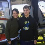 An ATV accident and a 2nd chance meeting with Air Bear
