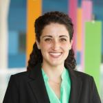 New pediatrician Dr. Molly Falasco was born to travel