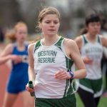 A teen's fight against Female Athlete Triad: 'Getting healthy is harder than getting in shape'