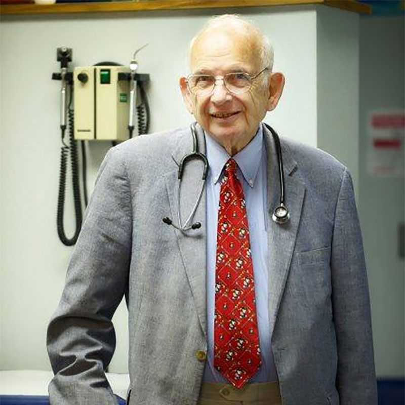 Dr. Robert Stone