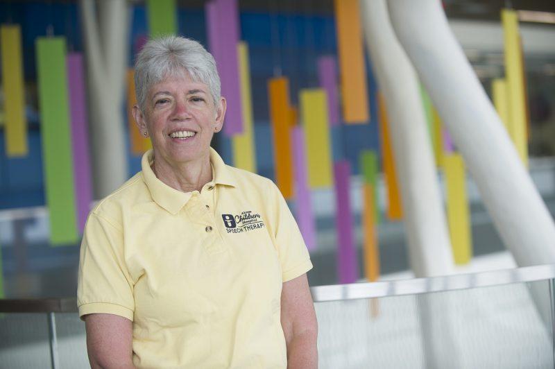 Sheila Hostetler retirement