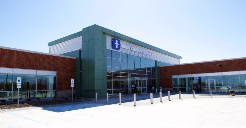 Mansfield Health Center